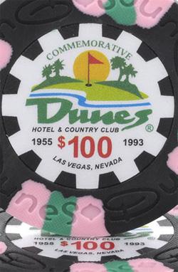 dunes chips