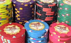 tournament chips